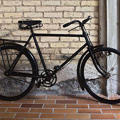 Gebrauchtes Fahrrad Karlsruhe